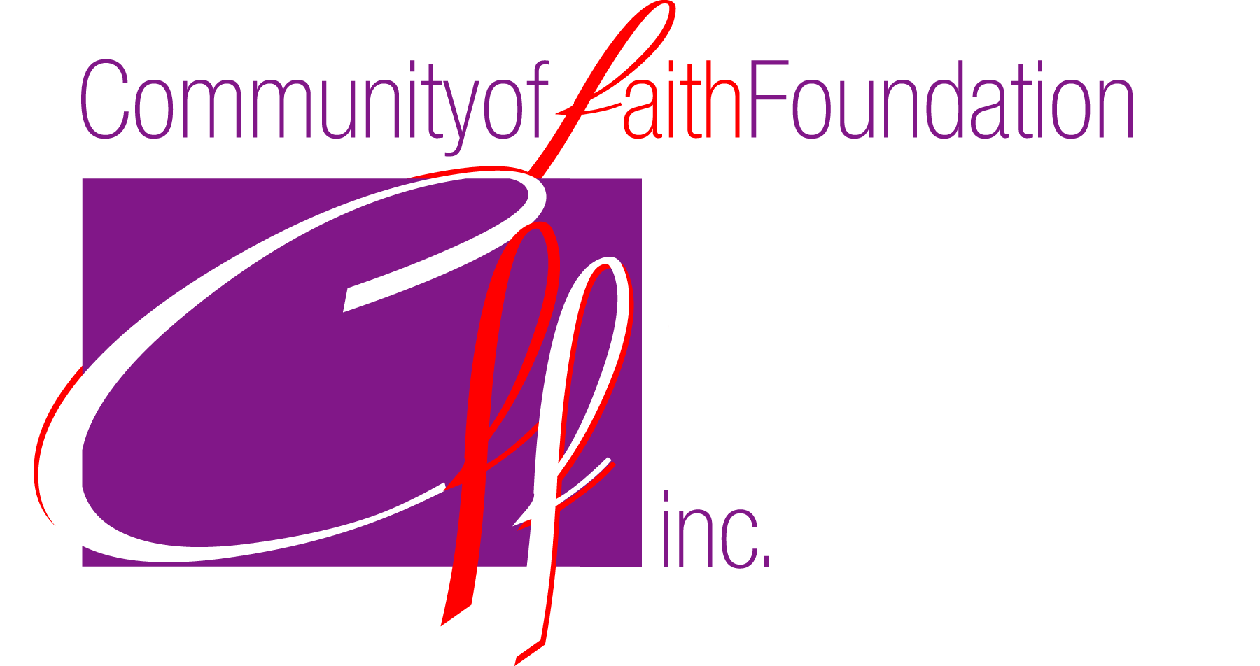 Community of Faith Foundation